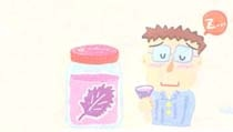睡眠効果のある薬用酒 しそ茶