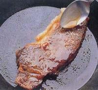 おいしいステーキの焼き方